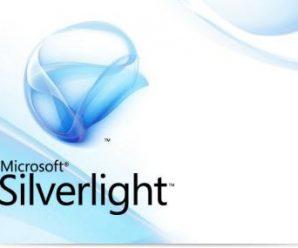 silverlight